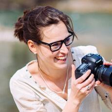 Kundenmeinung - Internationale Fotografin, Maria Luise Bauer