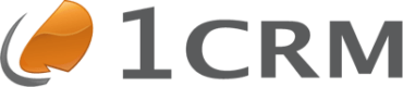 CRM Lösung 1CRM Logo