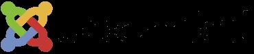 CMS Lösung Joomla! Logo