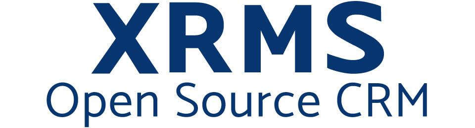 XRMS CRM Logo