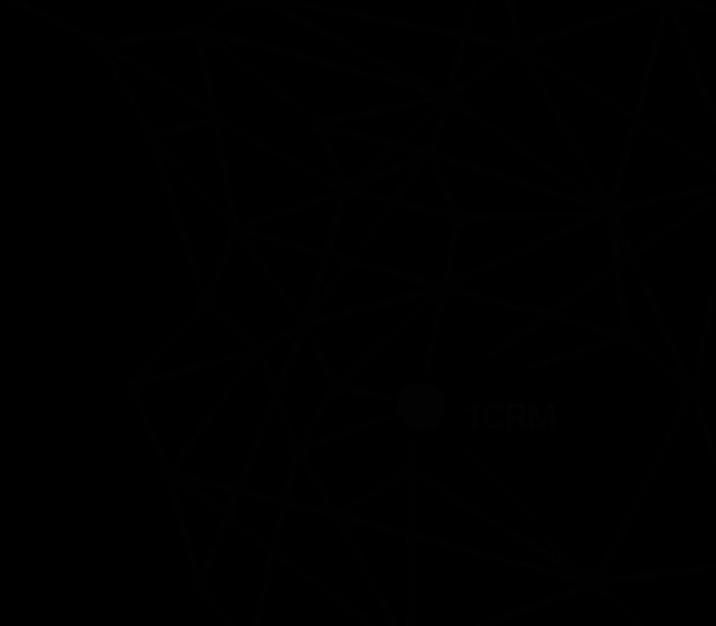 1CRM Open Source CRM