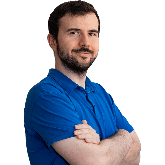 Danko Brkic, Digital Marketer
