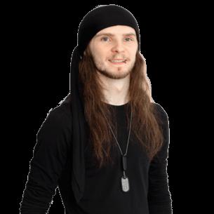 Anton Haas, Digital Developer