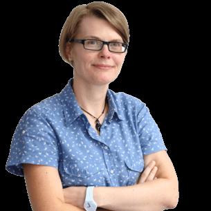 Simone Lindner, Digital Developer