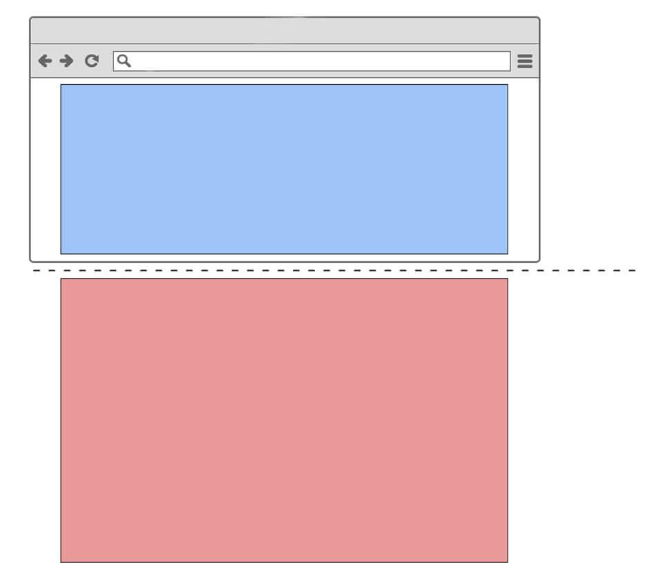 Above-the-fold-Bereich schneller laden und damit die PageSpeed-Bewertung optimieren