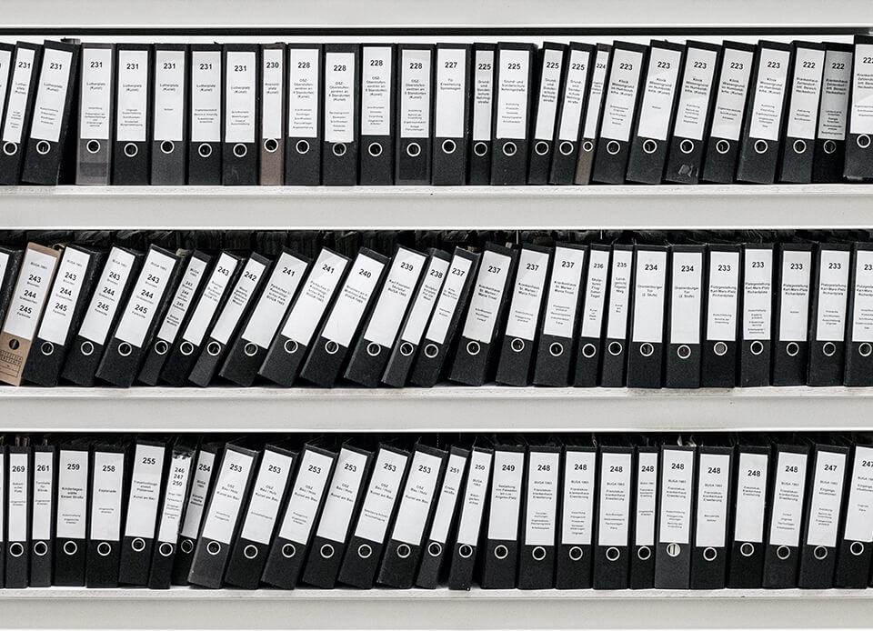 DSGVO: Verfahrensverzeichnis anlegen