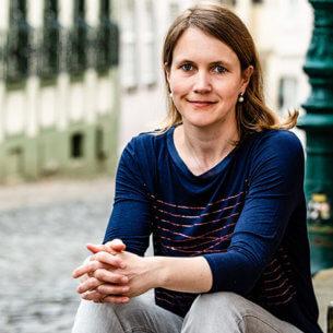 Freie Texterin Petra Jahn-Firle