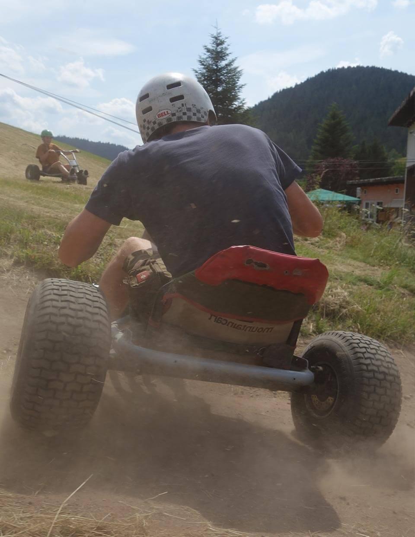 Teamevent 2019: Schwarzwaldidylle Baiersbronn