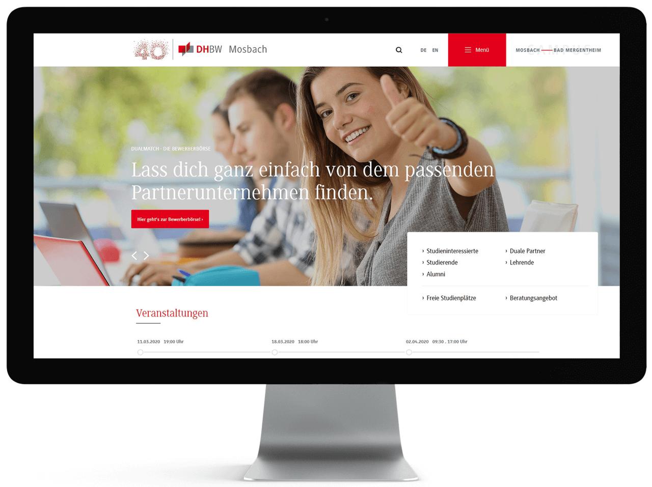 Digitalisierung Hochschule: Branding Markenbildung