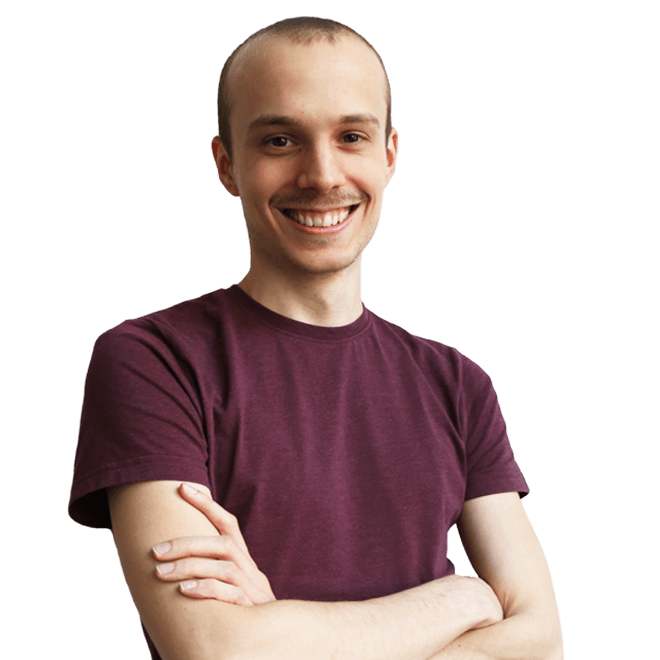 Tristan Seidel, Digital Developer