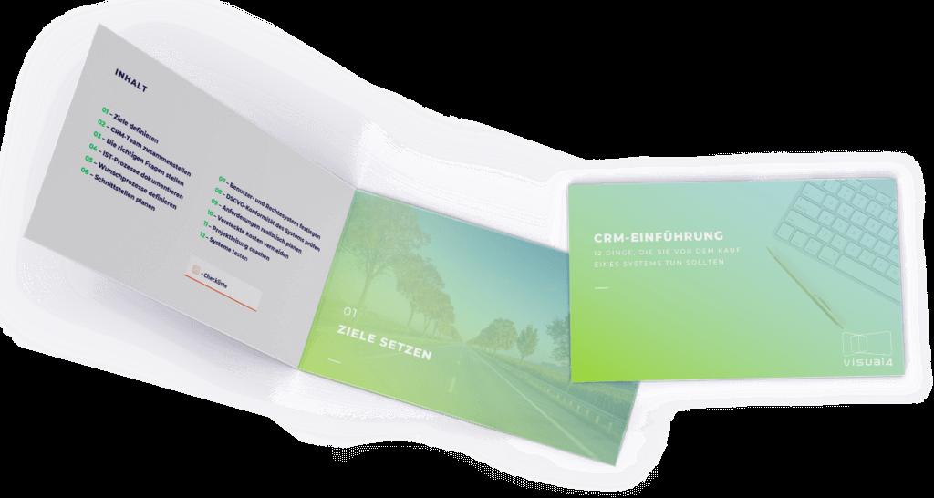 Checkliste CRM-Einführung