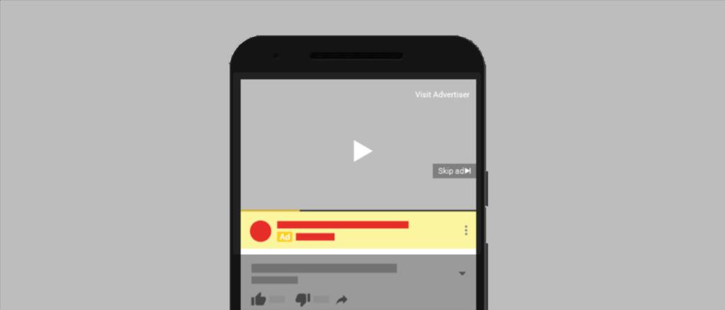 Google Ads Videokampagne