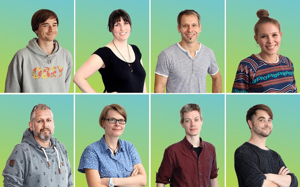 Marketing-Team visual4